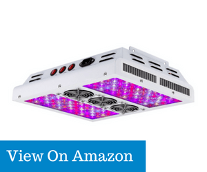 VIPARSPECTRA-PAR600-600W-Best-Selling-LED-Grow-Light