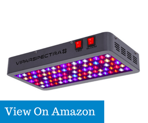 VIPARSPECTRA-Reflector-Series-450W-Best-LED-Grow-Light-Under-$300